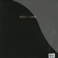 Back View : Lonely C & Baby Prince - NOT SO LONELY EP - Wolfandlamb Music / wlm14