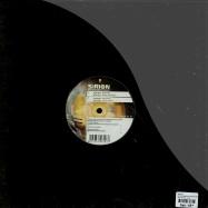 Back View : Voltek - AFTER DARK EP (PATRICK ZIGON & LITTLE LU RMX) - Sirion Records / SR026