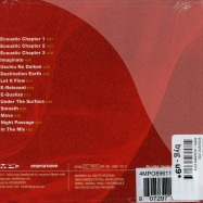 ECOUSTIC (CD)