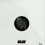 Back View : Pink Stallone - MINE (EDDIE MARS / THE REVENGE / S.A.S RMXS) - Under The Shade / uts031