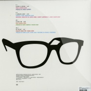 Back View : Console - HERSELF REMIXES (M. HEMMANN / D. GREED / WAREIKA) LTD EDITION - Disko B / DB158 / 963706