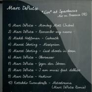 LIVE AT SPARTACUS AIX EN PROVENCE (FR) (CD)