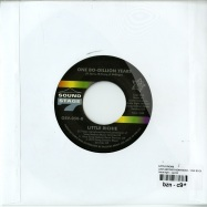 JUST ANOTHER HEARTACHE / ONE BO-DILLION YEARS (7 INCH)