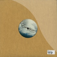 Back View : SCSI-9 - ROOF OF THE WORLD - Escapism Musique / EMV004