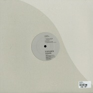 Back View : The Zohar - BROOKLYN EP - Tenderpark / TDPR010