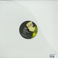 Back View : Greg Gow & Morgan Pottruff - REBIRTH (2000 AND ONE REMIX) - 100% Pure / pure089