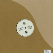 Back View : Various Artists - SUM OF LOVE PT. 1 - Luv Shack Records / luv010_1