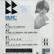 DILEKPACK 1 (WHITE / RED / YELLOW 3X12)