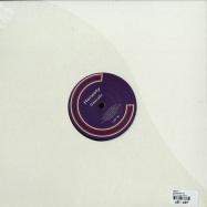 Back View : Honesty - CASCAIS & BIG SUR - Cabinet Records / Cab36