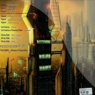 Back View : Various Artists - SYNTH DIMENSION (2X12 INCH LP) - Radio Cosmos / RC05