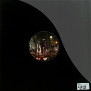 Back View : Neotnas - SLOW & STEADY EP (VINYL ONLY) - Soundtravels Recordings / ST006