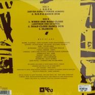 Back View : Tony Allen & Afrobeat 2000 - N.E.P.A - KS Reissues / KSTA 05
