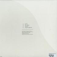 Back View : Peter Zummo feat. Arthur Russell - LATERAL PASS (180 G VINYL) - Foom Music / FM003