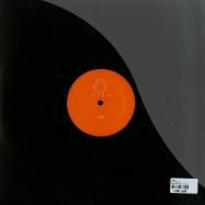 Back View : Ferro - ITCHY RUMP EP - Valioso Recordings / Valioso004