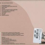THE AIR BETWEEN WORDS (CD)