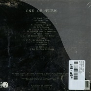 ONE OF THEM (CD)
