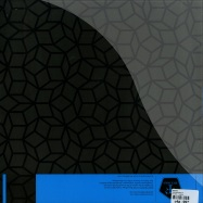 Back View : Missing - TWO DECADES EP - Five Fold  / ffold004