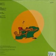 Back View : Bjoern Torske - TROBBEL (2X12 LP) - Smalltown Supersound / STS220LP