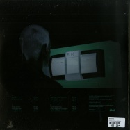Back View : Der Zyklus - BIOMETRY (2X12 INCH LP) - Clone Aqualung Series / CAL005LP
