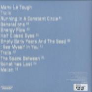 Back View : Mano Le Tough - TRAILS (2LP+ CD) - Permanent Vacation / PERMVAC142-1
