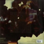 Back View : Andrey Zots - IMPRESSED EP (2X12 / 180G / VINYL ONLY) - Propaganda Records / PR004