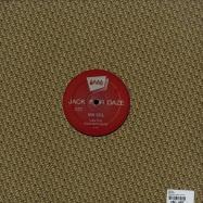 Back View : Vin Sol - LIKE THIS - Clone Jack For Daze / CJFD27
