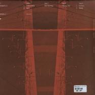 SIDEWAYS 2ND LP (2X 12 INCH 180 GR, VINYL ONLY)