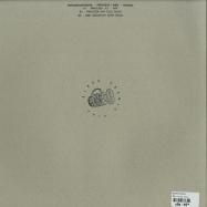 Back View : Ichisan & Nakova - EP - Cosmic Pint Glass / CPG005