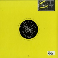 Back View : Lazaros - GE EP - Nautilus Rising / NR002sub