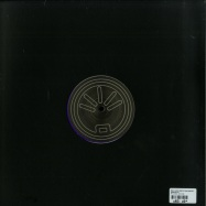 Back View : Mike Vaeth Marco Piangiamore - TERMINATOR - AFU Limited / AFULTD63