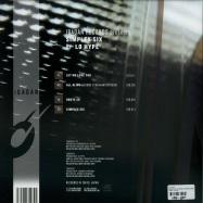Back View : Lo Hype - SIMPLEX SIX (JEROME SYDENHAM REMIX) - Ibadan / IRC134