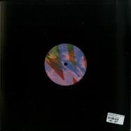 Back View : Dez Williams / Umwelt / Dmitry Distant & Igors Vorobjovs / Fleck E.S.C. - MECHATRONICA 002 - Mechatronica Music / MTRON002