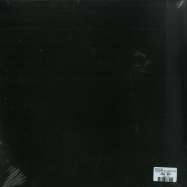 Back View : Ada Kaleh - ROUA DIMINETII / O SEARA DE RAGAZ EP (VINYL ONLY) - The Rabbit Hole / TRH001RP