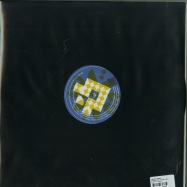 Back View : Various Artists - SPECIAL PACK 07 (3X12 INCH) - Artreform / arrpack07
