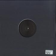 Back View : Point Blank Aka Secret Cinema - MENGS THEME (JORIS VOORN REMIX) - Green Records / GR28