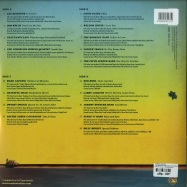 Back View : Various Artists - TOO SLOW TO DISCO VOL. 3 (LTD COLOURED 2X12 INCH LP+MP3) - How Do You Are? / HDYARE04LPLTD