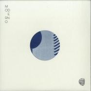 Back View : Margot - MODERNO - Hivern Discs / HVN041