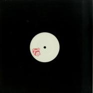 Back View : Sneaker - RHYTHM COMPOSER EP - Bio Rhythm / RHYTHM024