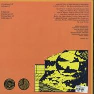 Back View : Horatio Luna - LOCAL HONEY (LP) - Wax Museum Records / WMR 009