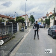 Back View : DJ Varsovie - VAMPIRES EP (I HATE MODELS REMIX) - Intervision / INTERVISION0001