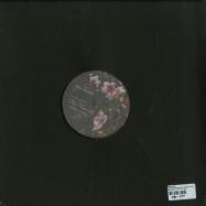 Back View : Ada Kaleh - INTROSPECTIE (FASTER / TAKASHI HIMEOKA RMXS) - Ada Kaleh Romania / AKLTD001RP