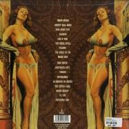 Back View : Mano Negra - PUTAS FEVER (LP+CD) - Because Music / BEC5543315