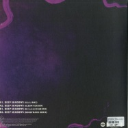 Back View : Nightmares On Wax - DEEP SHADOWS - REMIXES (12 INCH+MP3) - Warp Records / WAP421