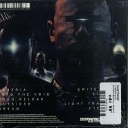 Back View : Blastromen - CYBERIA (CD) - Dominance Electricity / DE-027cd