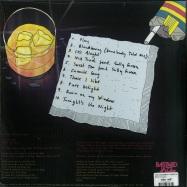 Back View : Kool Customer (ft. B.Bravo & Rojai) - KOOL CUSTOMER - Bastard Jazz / BJLP19