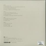 Back View : Various Artists - HARBOUR BOAT TRIPS VOL. 02 (BY TRENTEMOLLER) (2LP+MP3) - HFN Music / HFN85LP