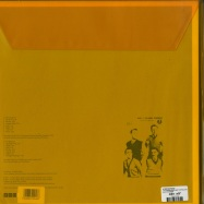 Back View : A Certain Ratio - THE GRAVEYARD AND THE BALLROOM (LTD ORANGE LP + MP3) - Mute / LSTUMM406