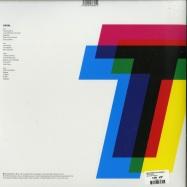 Back View : New Order & Joy Division - TOTAL (2LP) - Warner ESP / 8782135