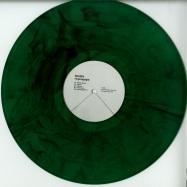 Back View : Bnjmn - HYPNAGOGIA (2LP) - Delsin / 131DSR
