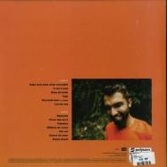 Back View : Silva - BRASILEIRO (LP) - Polysom  / 333671